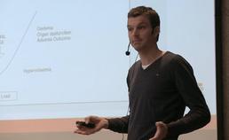 Peter Noordzij, Intra-operatieve hemodynamiek